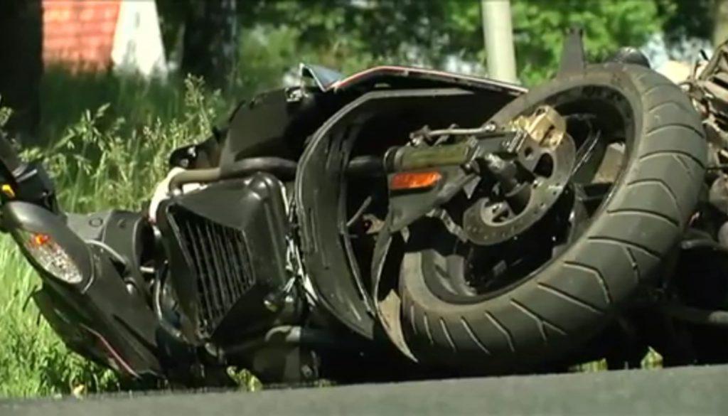 Unfall: 17-Jähriger in Lebensgefahr