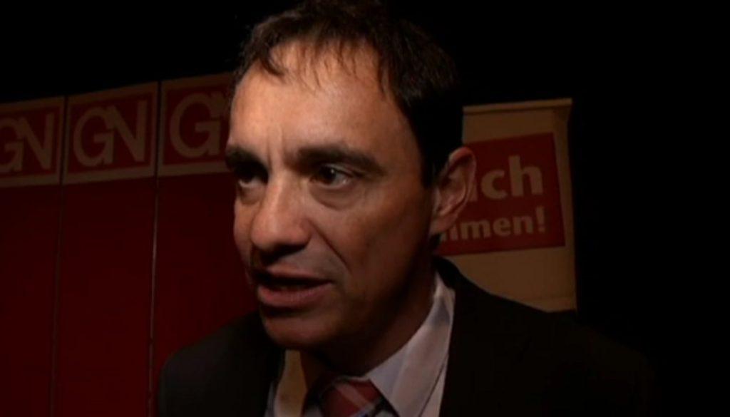 Bürgermeisterwahl in Bad Bentheim: Heiner Beernink im Interview