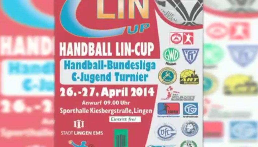 LIN CUP 2014 in Lingen