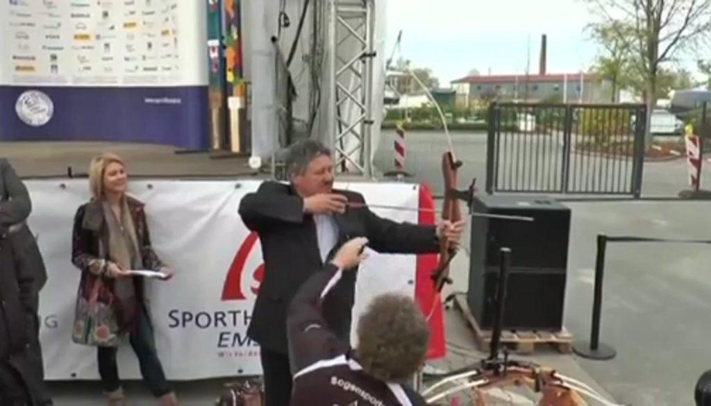 Sporttombola im Emsland