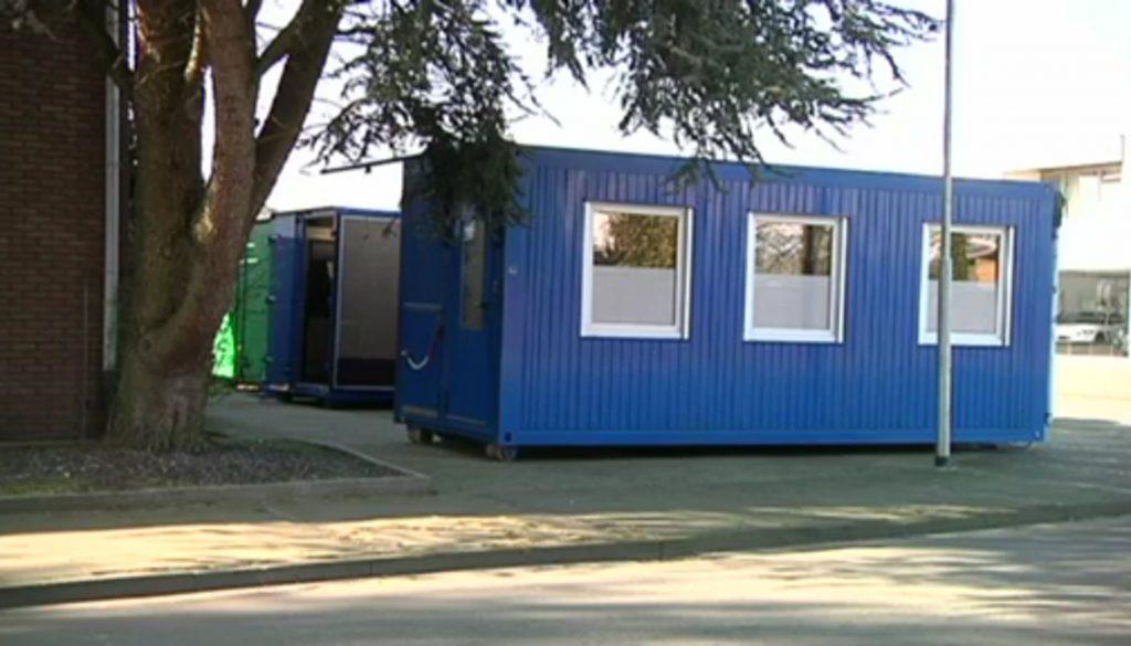 Drogen-Plantage in Nordhorn ausgehoben