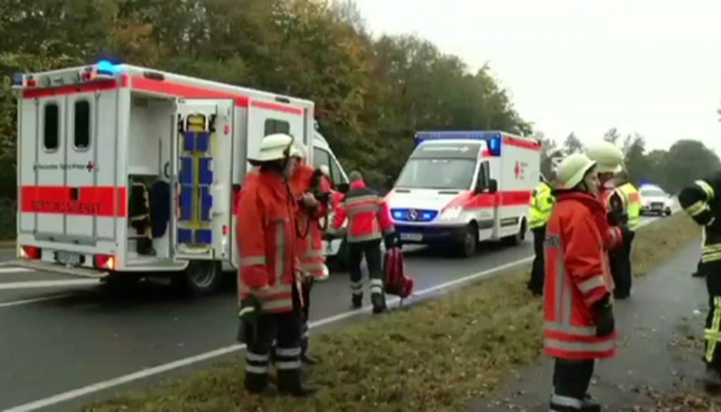Weniger Unfalltote in der Region