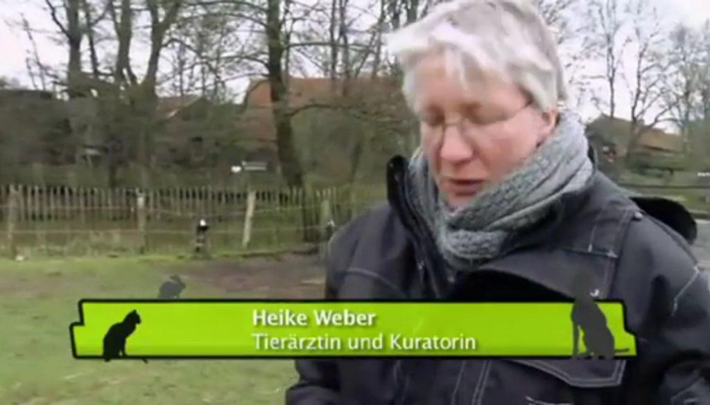 Geschichten aus dem Tierpark Nordhorn