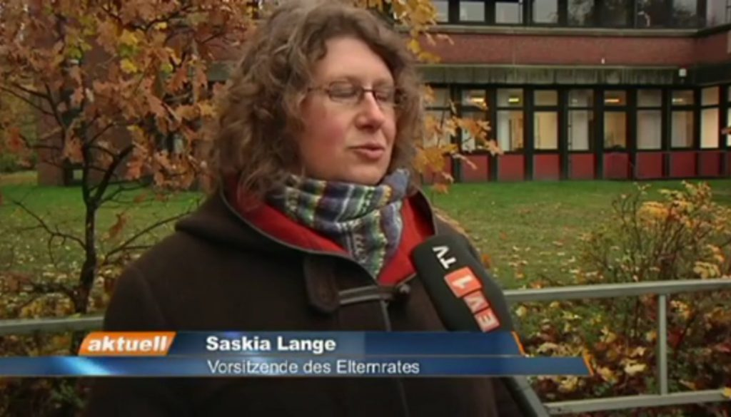 Streit wegen Schulbussen in Lohne