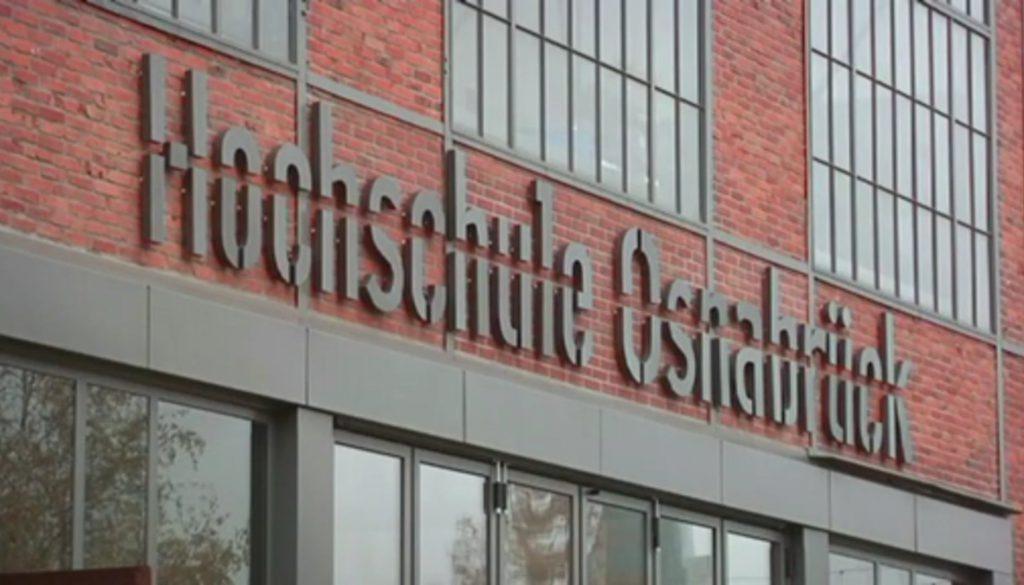 Mensa der Hochschule in Lingen in Kritik