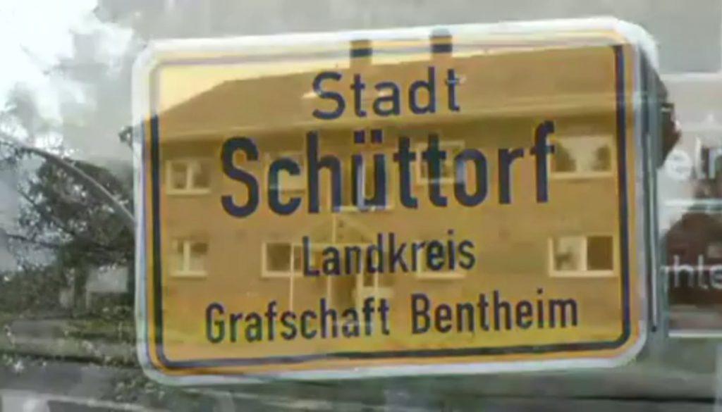 Frauenleiche in Schüttorf gefunden