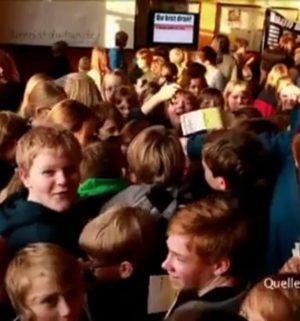 """""""Dann Bist Du Dran""""-Aktionstag in Meppen"""