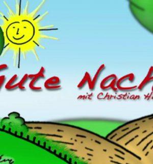 12 01 24 Gute Nacht - Hochwasser-Brightcove
