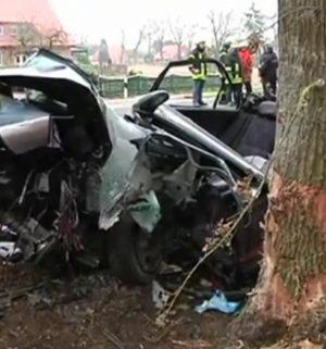 Zwei Menschen sterben bei Unfall auf dem Hümmling