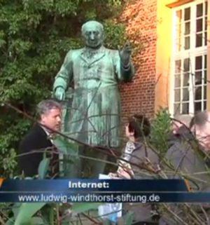 Meppen beteiligt sich am Ludwig Windthorst-Jahr