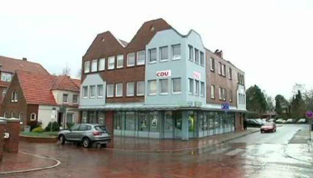 Jens Gieseke bezieht Europabüro in Papenburg