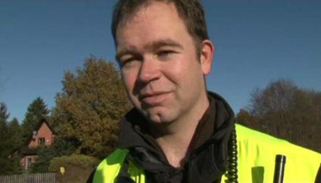46-jährige Autofahrerin schwebt in Lebensgefahr nach Unfall in Nordhorn