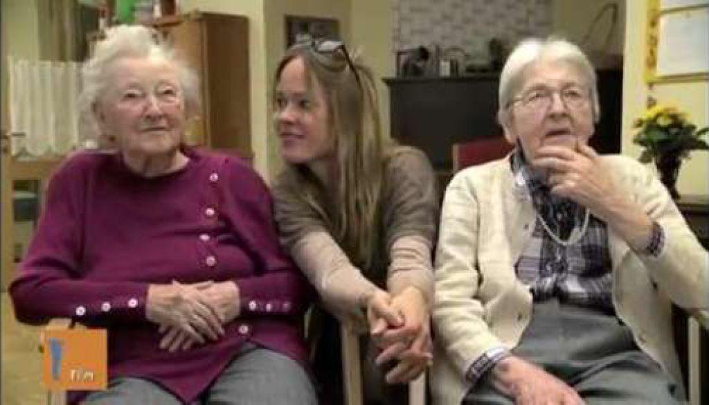 Leben und Wohnen im Alter