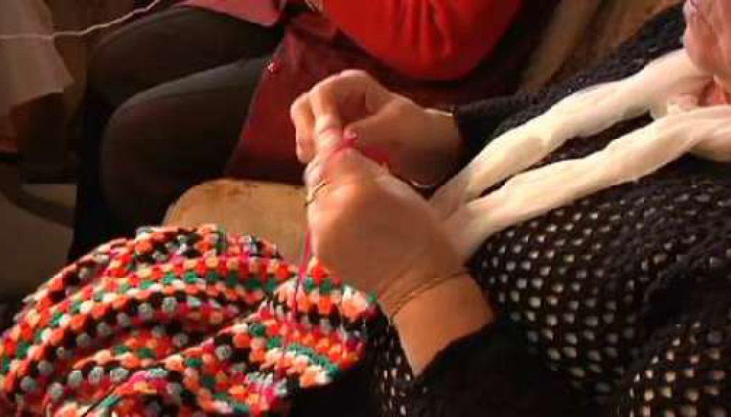 """Strickclub """"Cajamarca"""" - Stricken für den guten Zweck"""