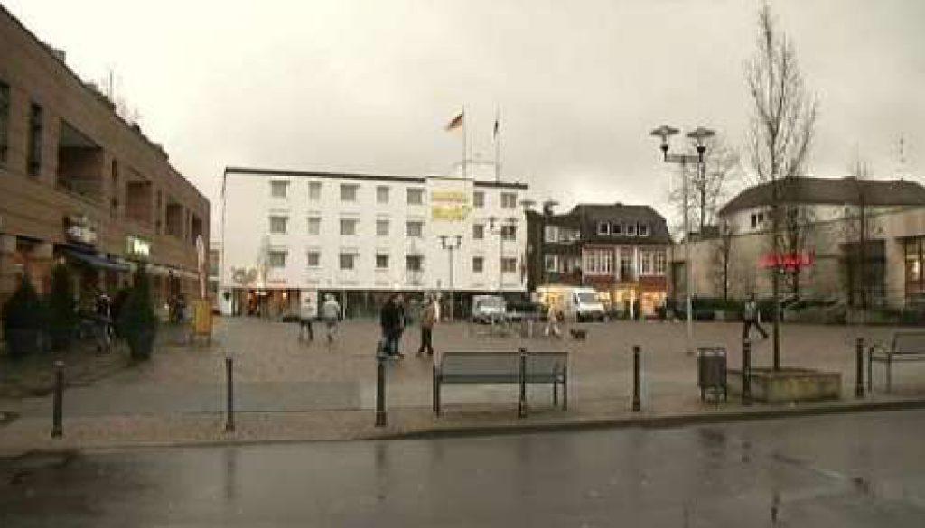 Neuer Plan für Bentheimer Wochenmarkt