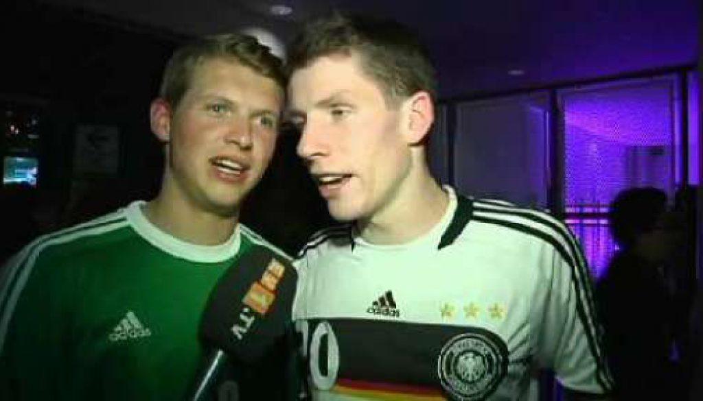 Tipps zum WM-Spiel Deutschland gegen USA