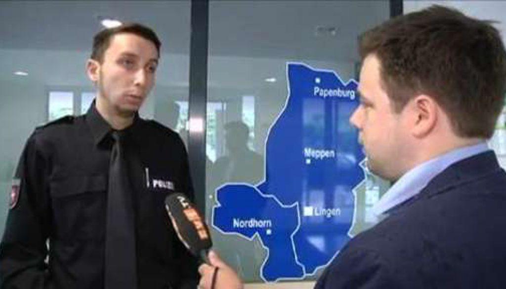 Bombenentschärfung in Papenburg: Evakuierung geplant