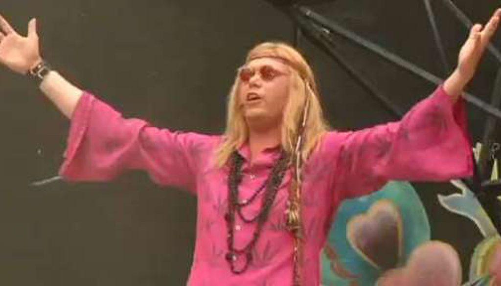 """Musical """"HAIR"""" feiert Premiere auf der Meppener Freilichtbühne"""