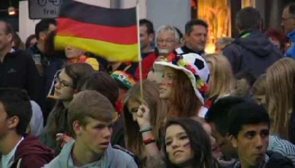 WM-Achtelfinale: Public Viewings in Meppen und Schüttorf