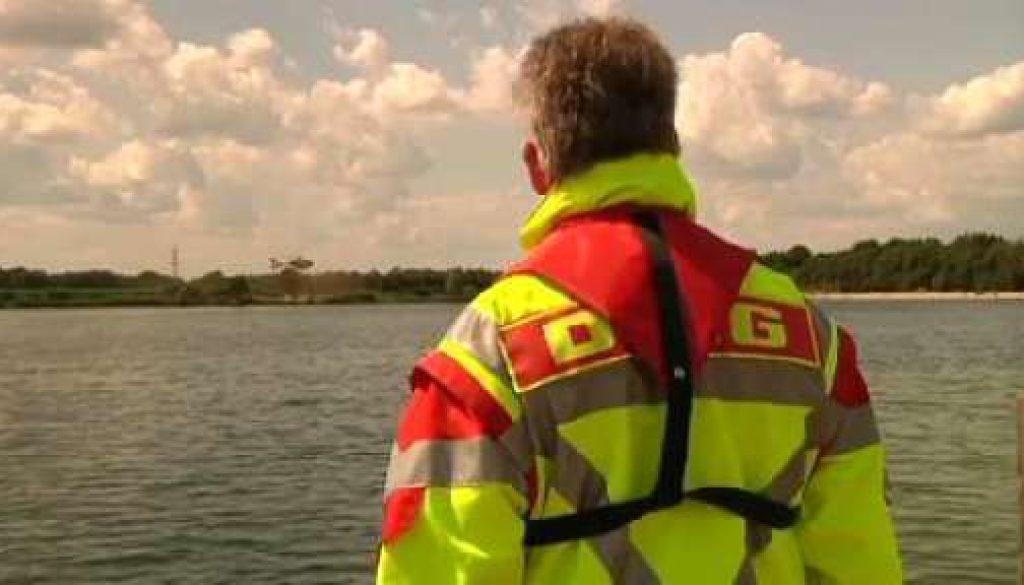 77-Jähriger im Lohner See vermisst