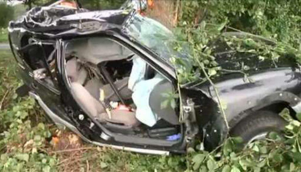 28-Jähriger stirbt bei Verkehrsunfall