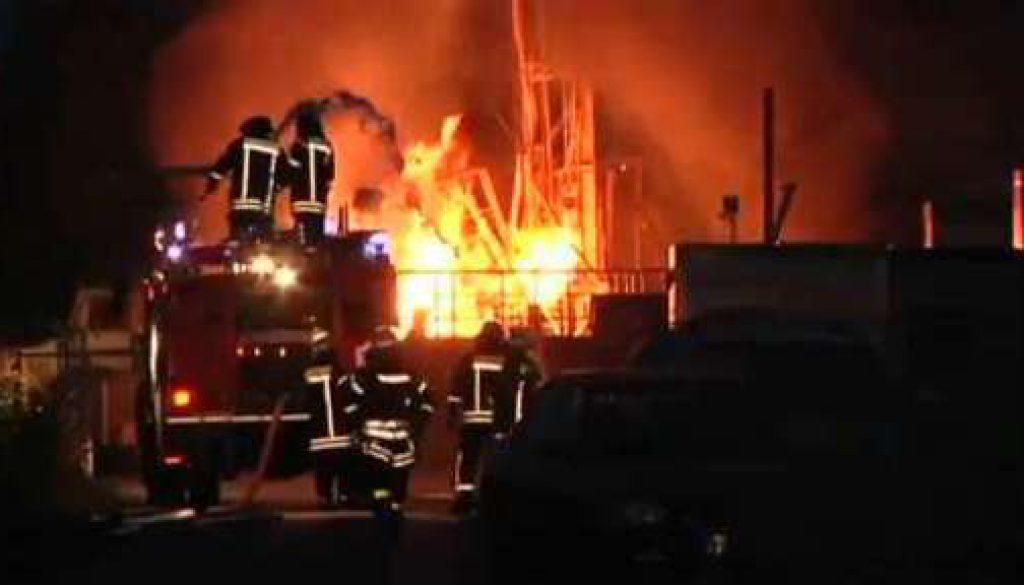 Alle Infos zur Explosion an der Gasbohrstelle in Geeste-Bramhar