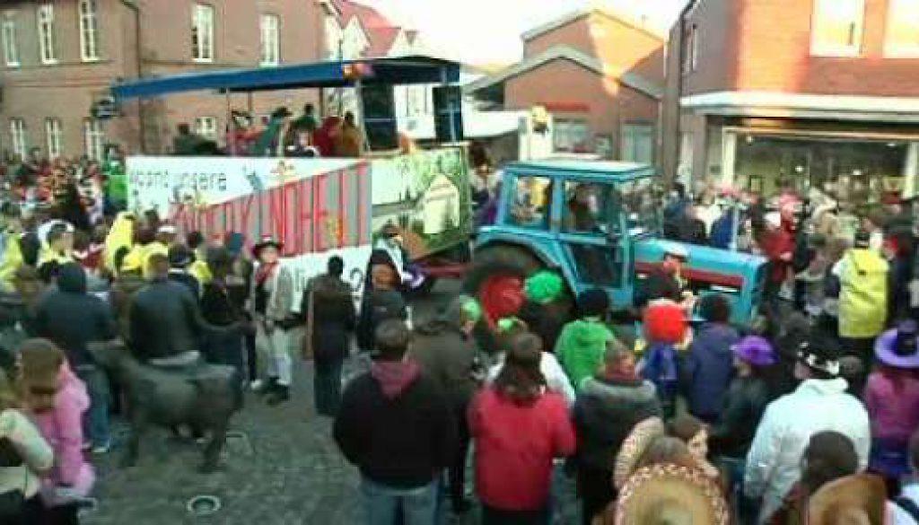 Kespel Helau! Eindrücke vom Emsbürener Karneval