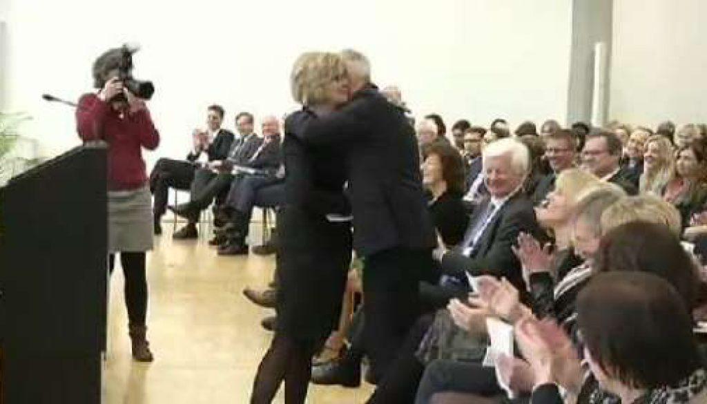 Amtsgericht Nordhorn verabschiedet seinen langjährigen Direktor