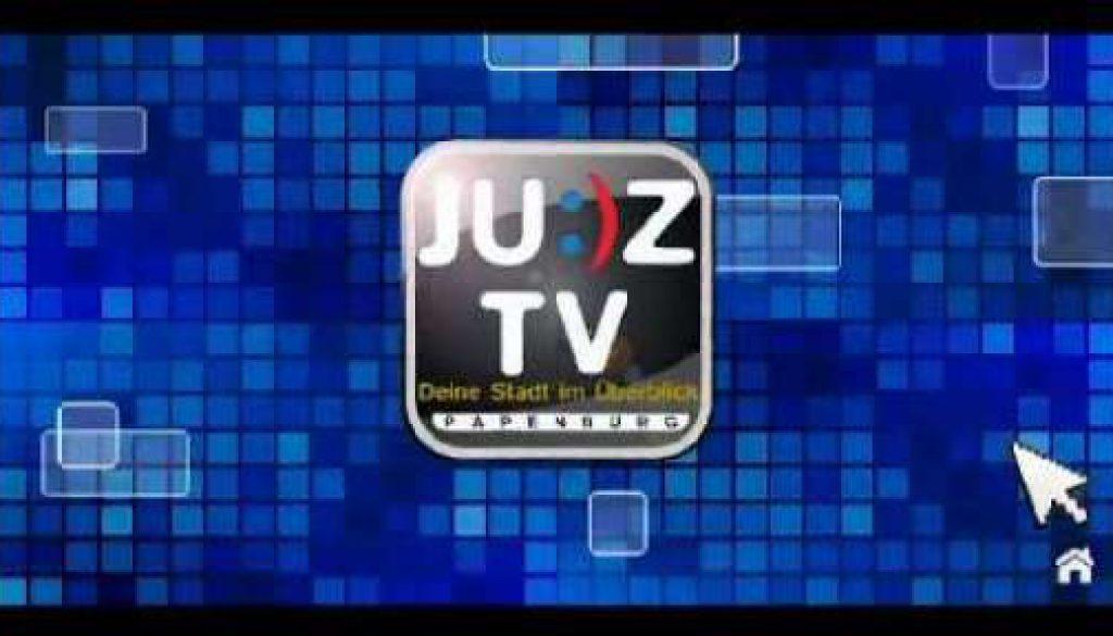 JUZ-TV vom Jugendzentrum Papenburg