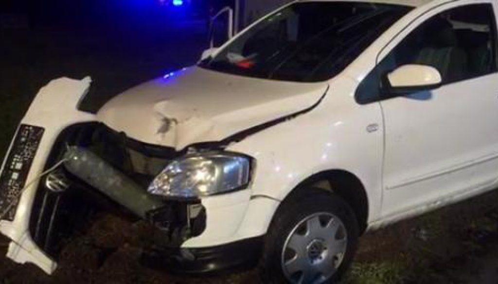 Zwei Verletzte bei Unfall in Nordhorn