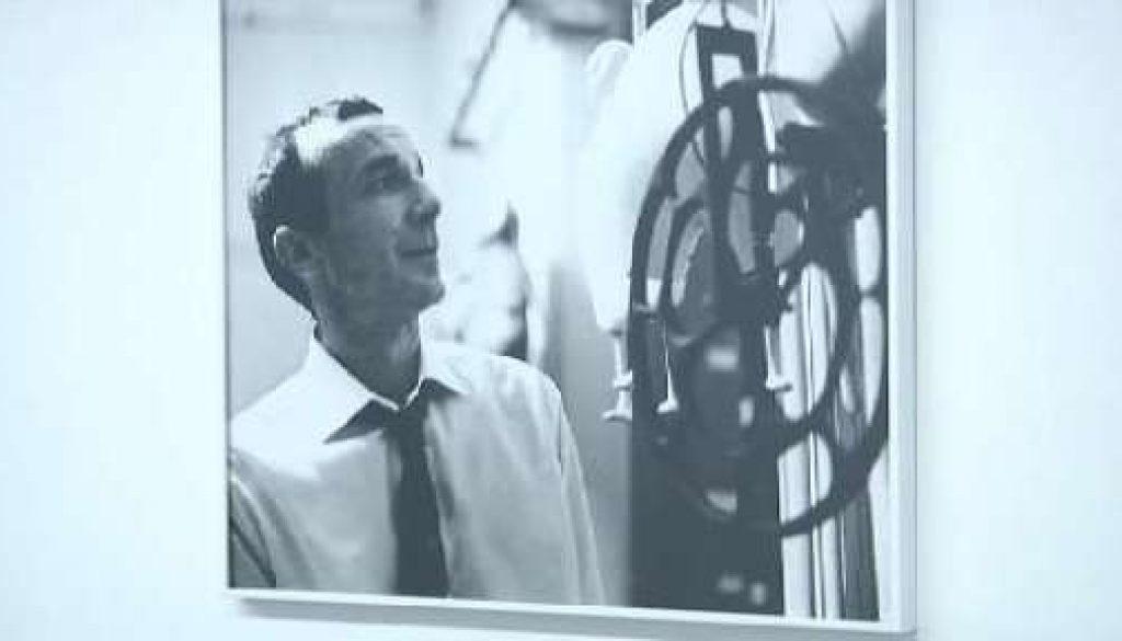 Kunsthalle Lingen zeigt Werke Harry Kramers in Sonderausstellung