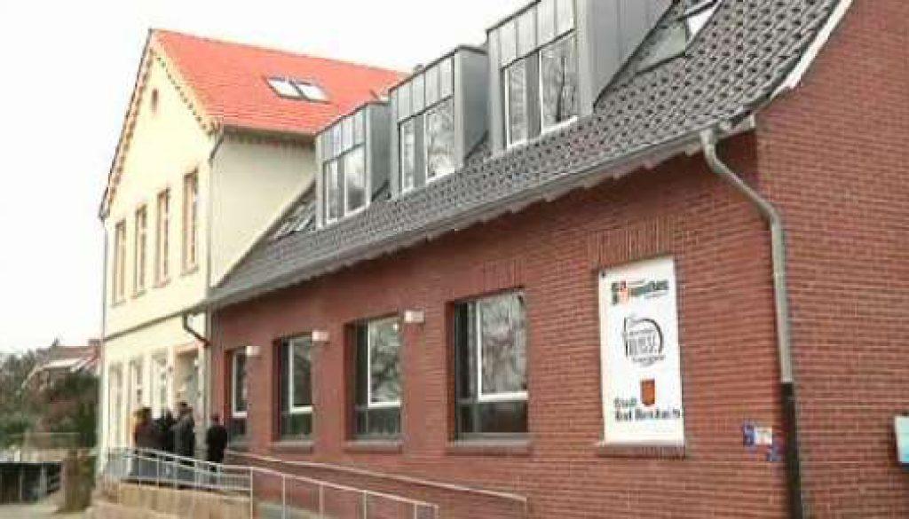 Bad Bentheim hat neues soziokulturelles Zentrum