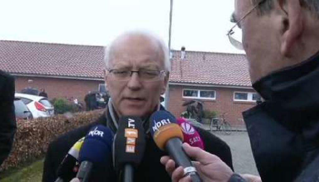 Neuenhauser unter den Opfern des Flugzeugabsturzes - Landrat Kethorn im Interview