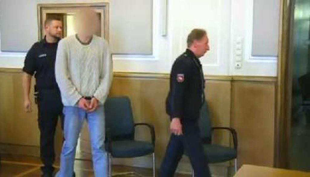 Versuchter Totschlag: Mann aus Sögel vor Gericht
