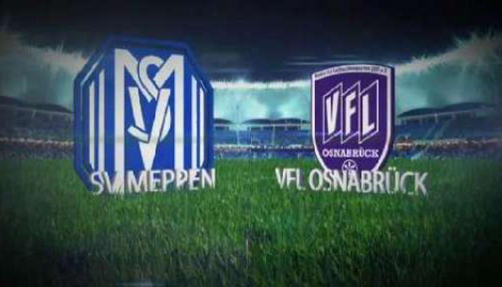 Pokalfinale LIVE auf ev1