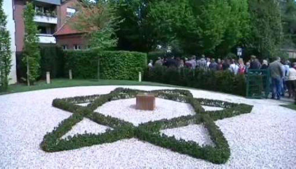 Ökomenisches Friedensgebet - Lingen setzt Zeichen gegen Hass und Rassismus