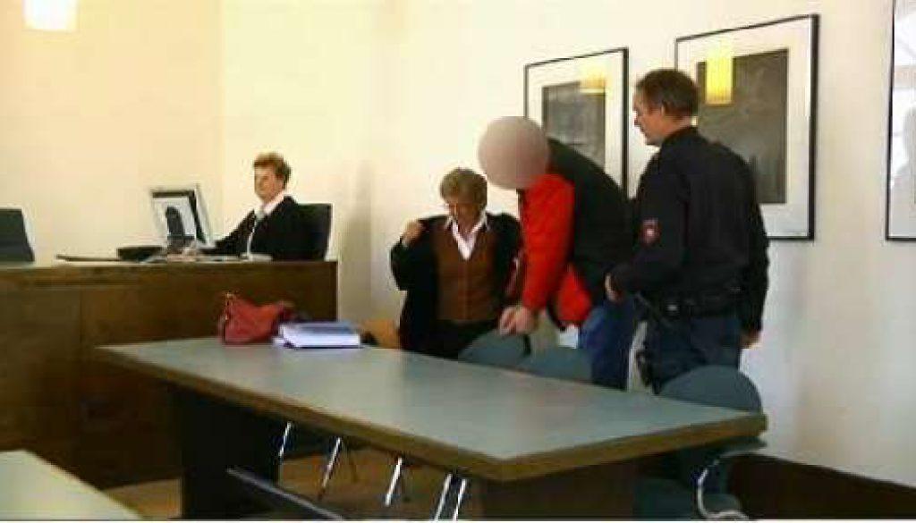 Mutmaßlicher Vergewaltiger vor Landgericht