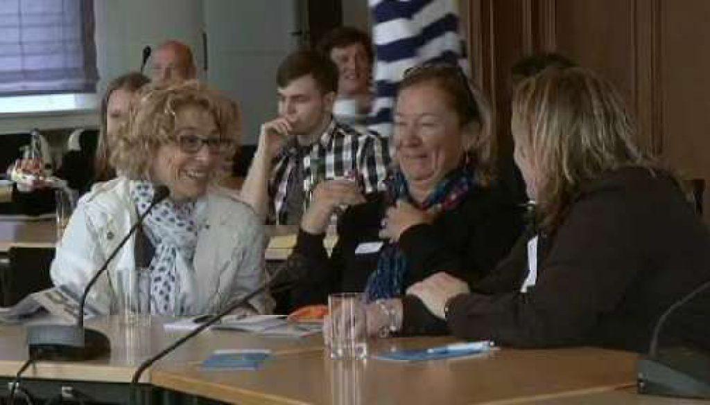 """""""Literature Live"""" Nordhorner Schule beteiligt sich an europäischem Projekt"""
