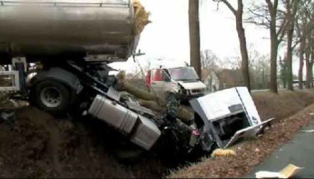 Zwei Tote bei Unfall in Quakenbrück