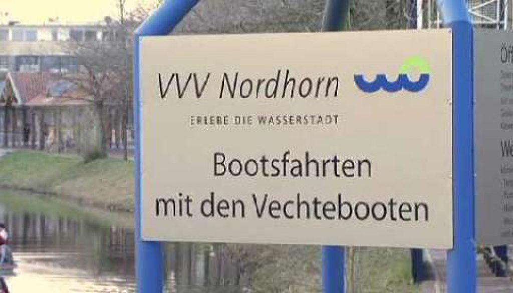 Bootssaison des VVV Nordhorn gestartet