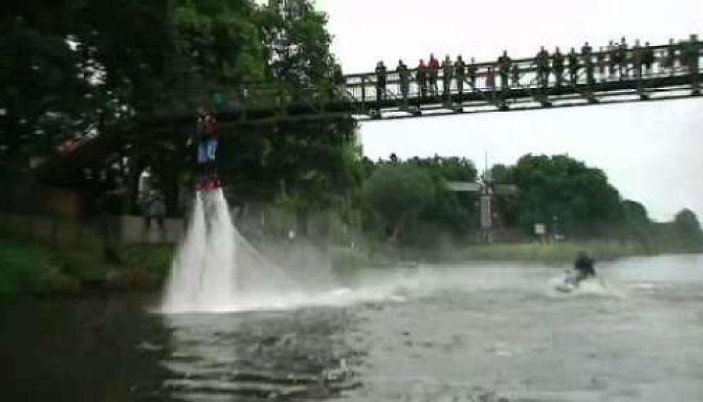 Veranstaltungen am Dortmund-Ems-Kanal locken Emsländer an