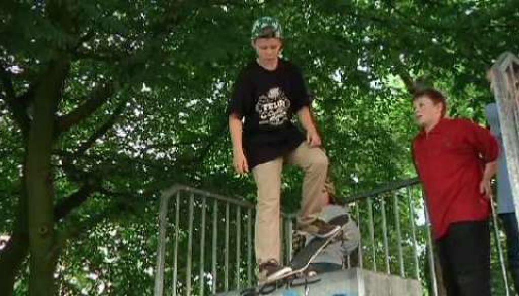 Skaterpark Lingen soll attraktiver werden