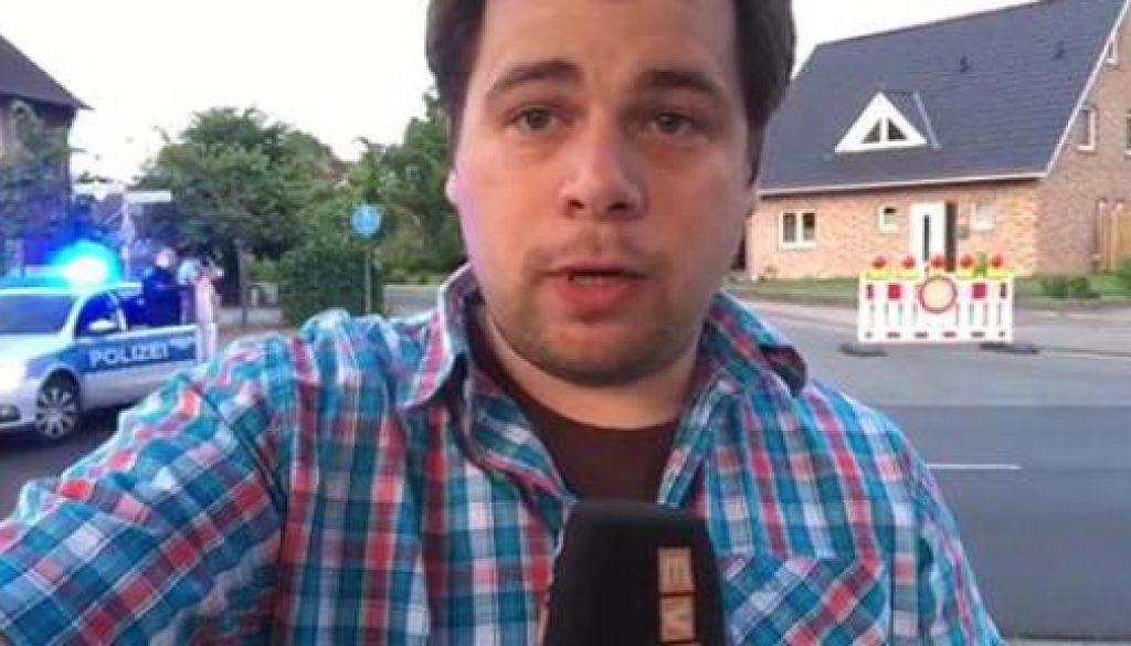 Bombe in Veldhausen: Evakuierung für mögliche Sprengung