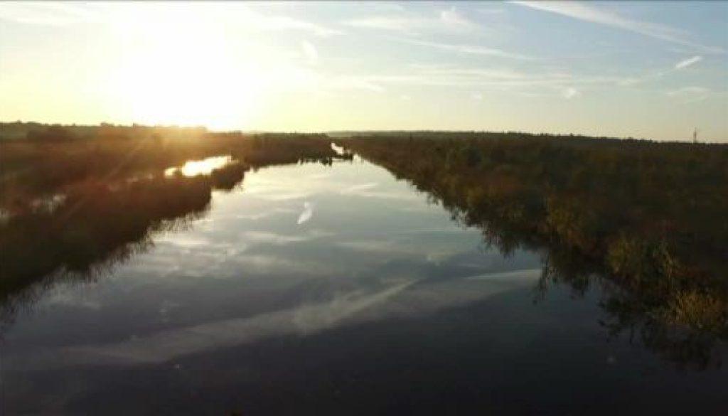 Dokumentation über Naturpark feiert Premiere