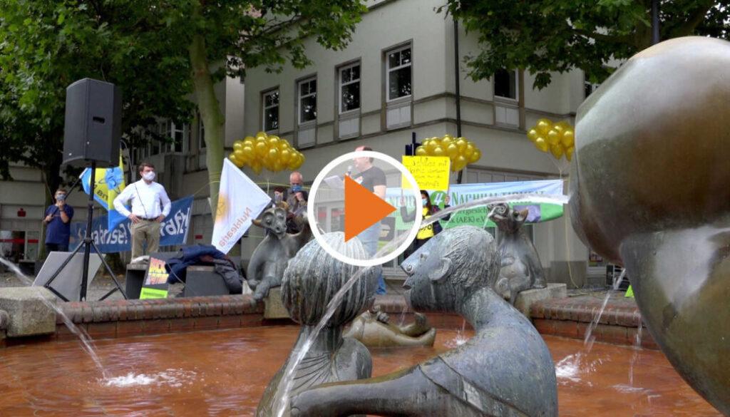 Screen_Ungewoehnliche Demo: Atomkraft-Befuerworter
