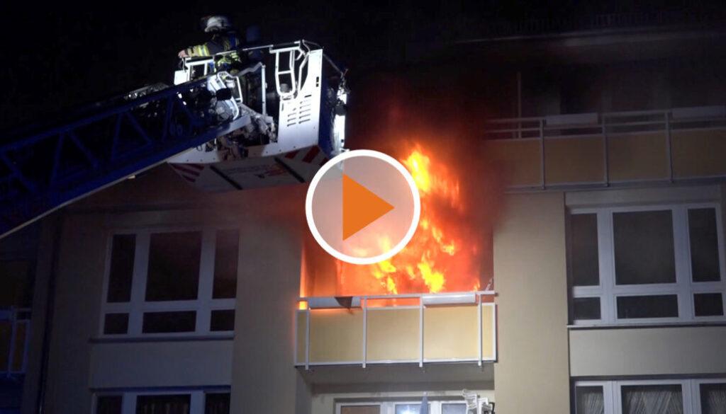 Screen_Wohnungsbrand in Mehrfamilienhaus