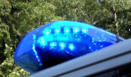 Symbolbild_Polizei_Blaulicht