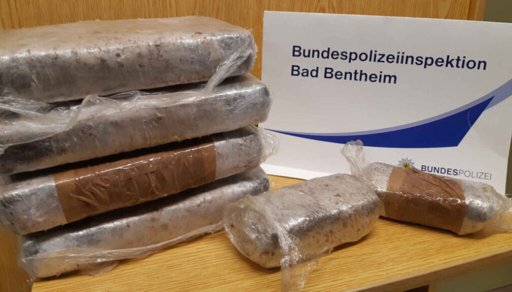 Screen_21 07 17 Bundespolizei findet 4,7 Kilogramm Kokain in Auto