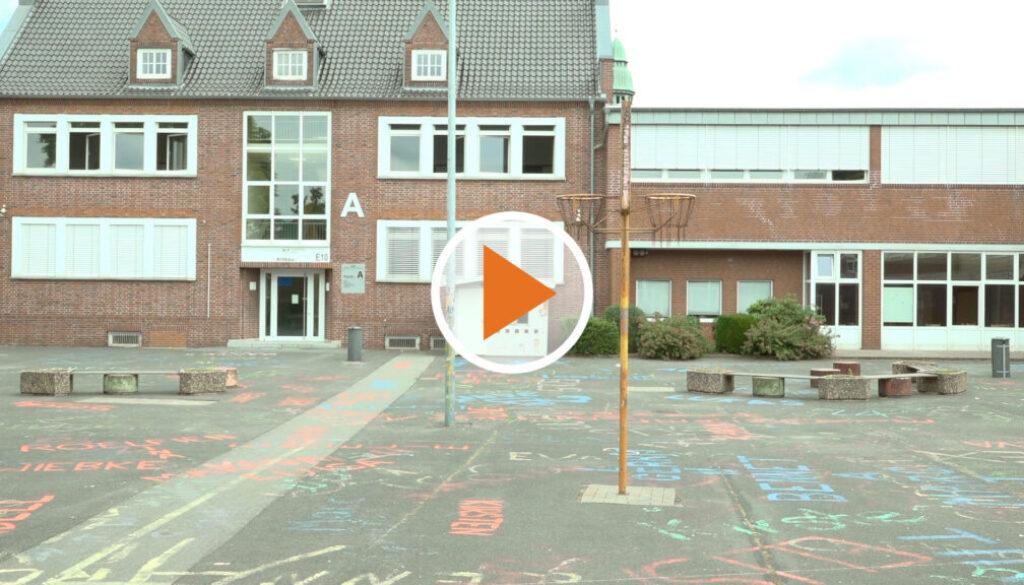 Screen_Gymnasium Haren: Neuer Schulhof in Aussicht
