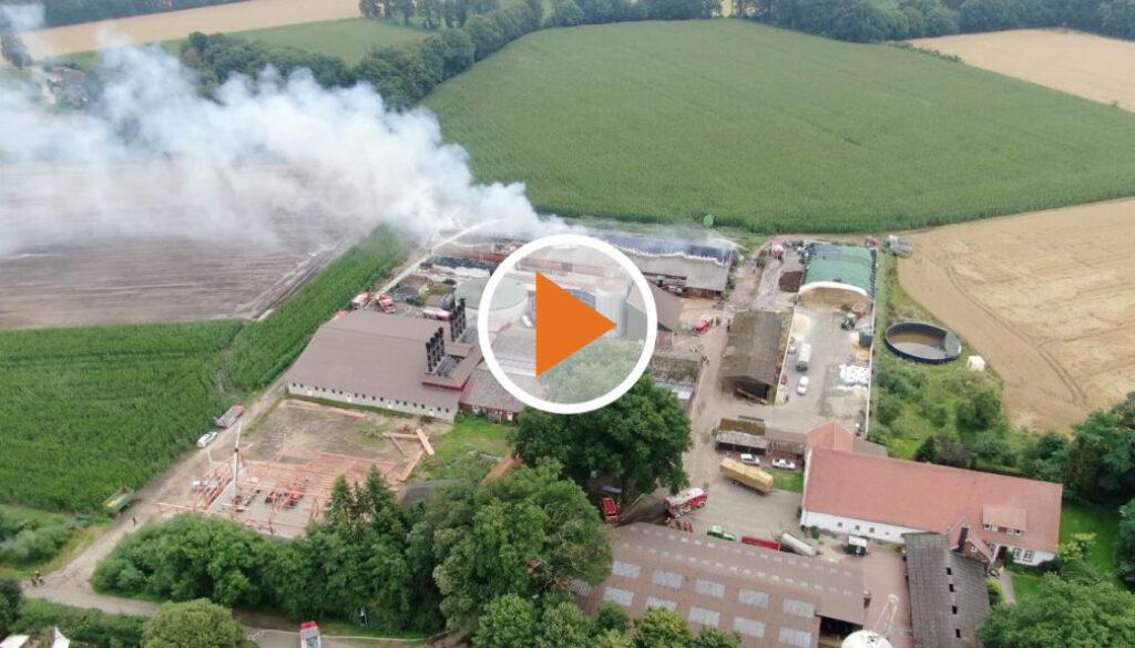 Screen_Schweinestall in Brand geraten
